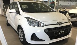Hyundai I10 αυτόματο