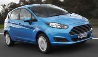 Ford Fiesta ή παρόμοιο