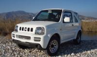 Suzuki Jimny ή παρόμοιο